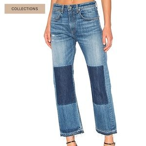 ✨ NWT Rag And Bone Collection Jean ✨